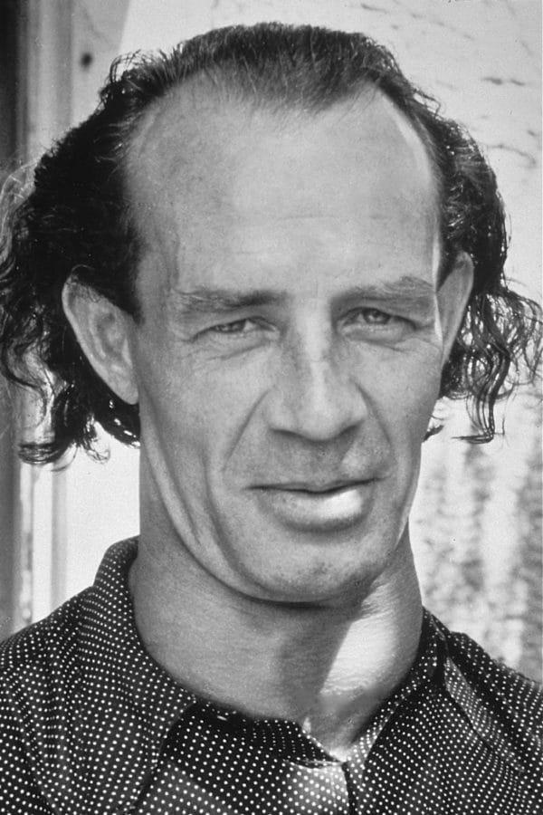 Bruno Gröning - Portrait